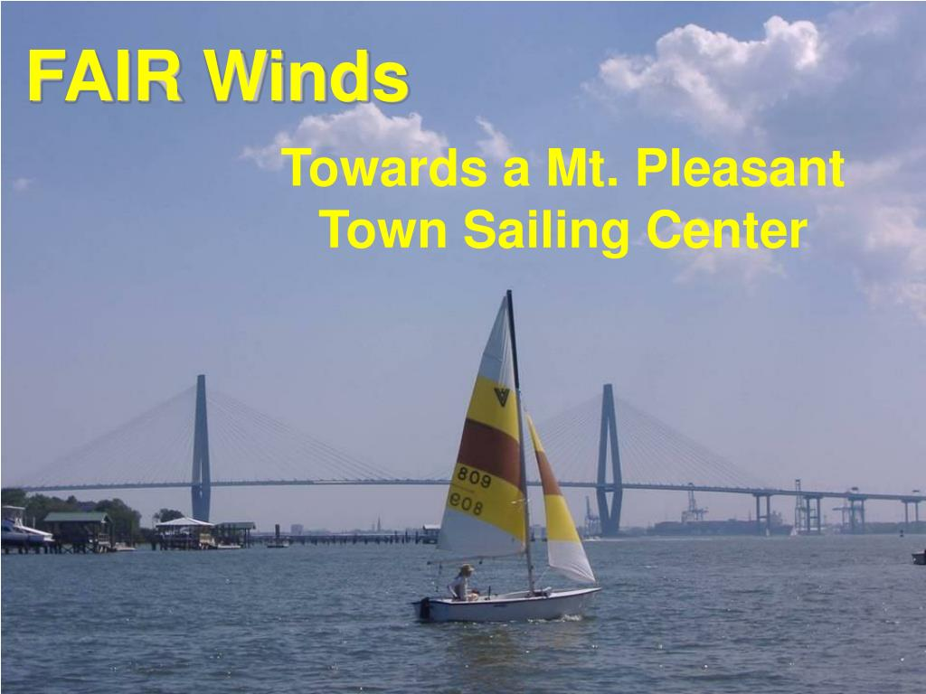 fair winds l.