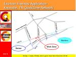exurban freeway application knoxville tn quickzone network