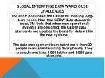 global enterprise data warehouse challenges2