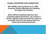 global enterprise data warehouse2