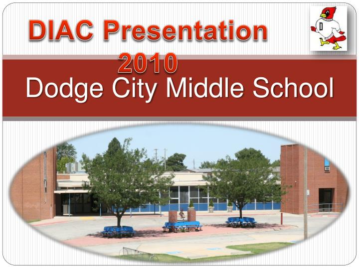 dodge city middle school n.