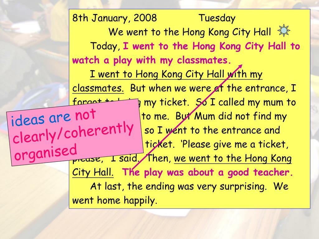 8th January, 2008              Tuesday