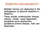 diabetes and disability5
