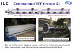 construction of stf cryostat 2