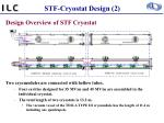 stf cryostat design 2