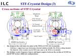 stf cryostat design 3