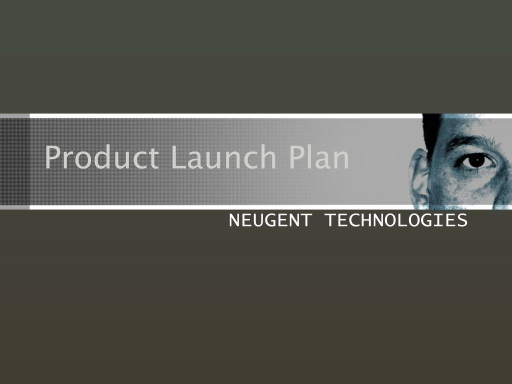product launch plan l.