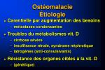 ost omalacie tiologie1