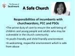 a safe church11