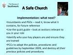 a safe church16