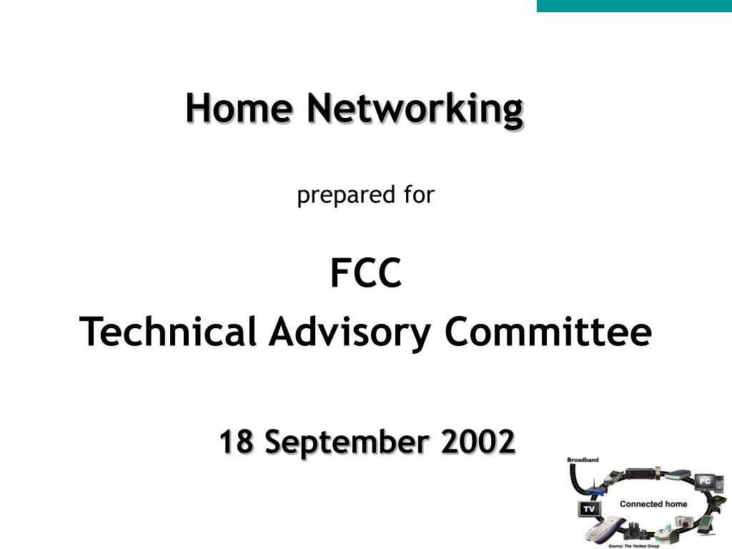 home networking l.