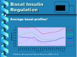 basal insulin regulation3