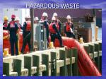 hazardous waste1