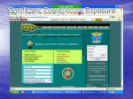 significant event acute exposure tool
