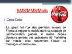 sms mms mails