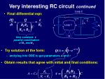 very interesting rc circuit continued1