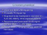 chloramphenicol2