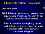 church discipline conclusion4
