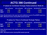 actg 398 continued3