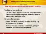chapter 3 information systems organizations and strategy10