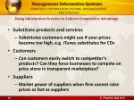 chapter 3 information systems organizations and strategy11