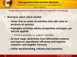 chapter 3 information systems organizations and strategy16