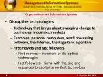 chapter 3 information systems organizations and strategy6
