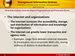 chapter 3 information systems organizations and strategy7