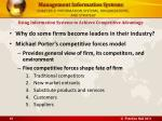 chapter 3 information systems organizations and strategy8
