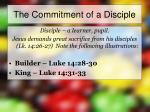 the commitment of a disciple3