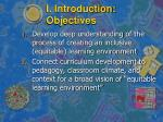 i introduction objectives