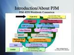 introduction about pjm pjm rto worldwide comparison