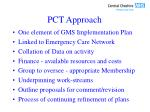 pct approach