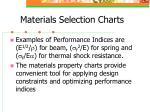 materials selection charts1