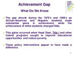 achievement gap3