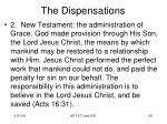 the dispensations24