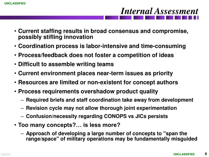 internal assessment qp Self-assessment with external independent validation for the professional practice of internal assessment identified the need for.