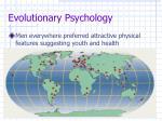 evolutionary psychology6