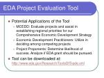 eda project evaluation tool2