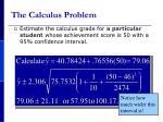 the calculus problem3