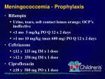 meningococcemia prophylaxis1