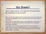 go green1