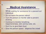 medical assistance2