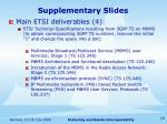 supplementary slides5