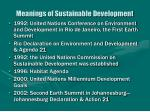 meanings of sustainable development4