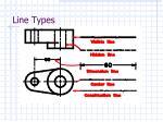 line types1