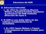 estructura del adn1