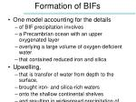formation of bifs1