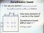 zarankiewicz bound1