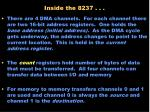 inside the 8237